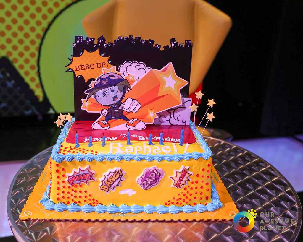 KidZania Raphael's 7th Birthday Party-57.jpg