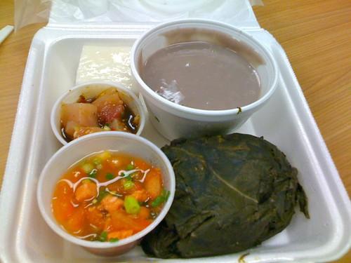 Haili S Hawaiian Food