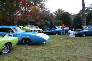 Aero Car Reunion 2009 | by legendarycollectorcars