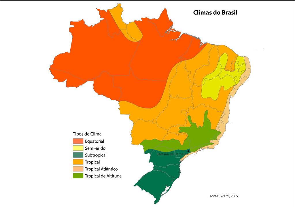 Dominios morfoclimaticos do brasil  araucárias e pradarias e faixas de transição pantanal e mata dos cocais 4