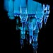 Cinderella Castle Dream Lights - A Reflection (Explored)