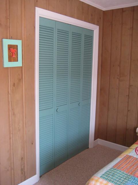 painted closet doors. Painted Closet Doors   By DesignFolly.com L