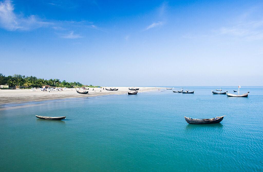Saint Martin Island,Bangladesh | Taken from Saint Martin Isl… | Flickr