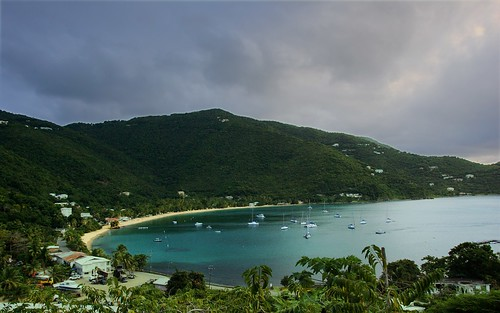View of Cane Garden Bay - Tortola, BVI | by bvi4092