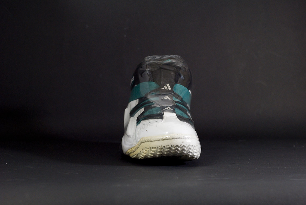Re Are Adidas Shoes Made