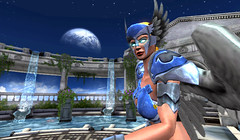 Tournament of Legends - Valkyrie 01 | by SEGA of America