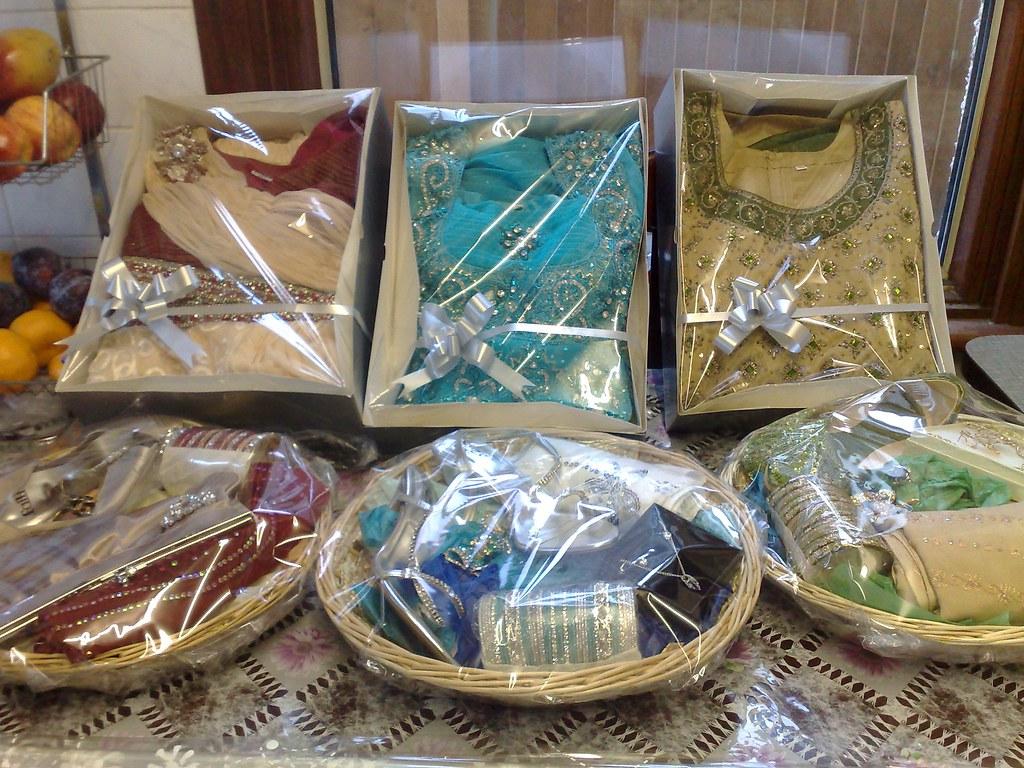 Engagement Gifts For The Bride Ummsalihah Flickr