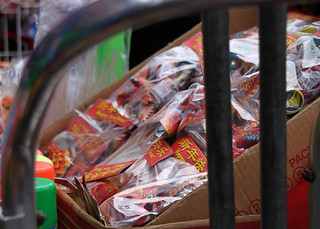 Chinese New Year Firecrackers | by Mr.TinDC