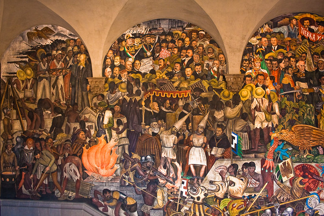 Historia de la Fotografia en Mexico la Historia de Mexico Iii