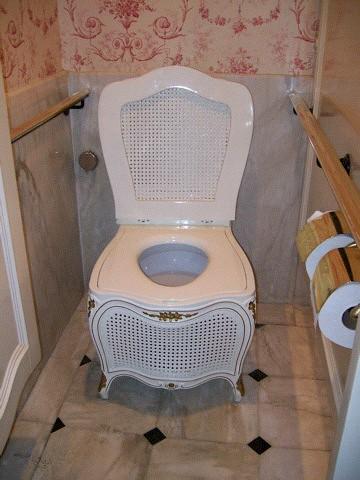 The Famous Bathroom Inside Club 33 Mousewait Flickr
