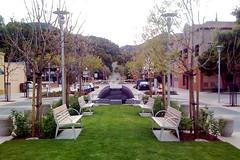 Third Street Greenery