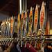 New Belgium Brewery Taps