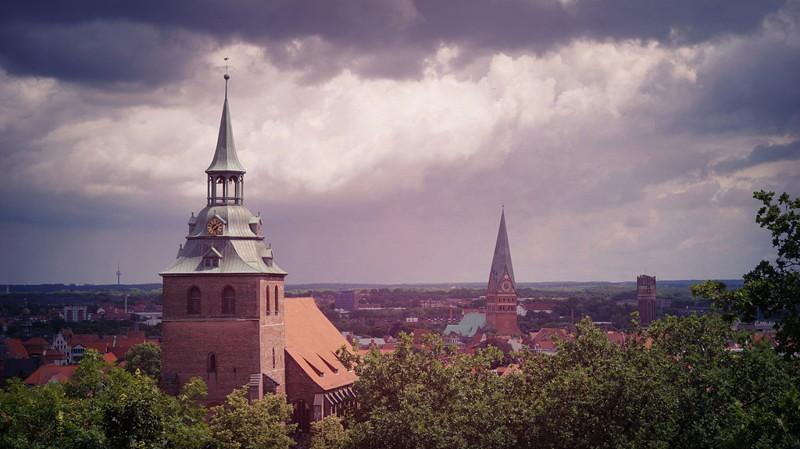 Lüneburg WWII surrender