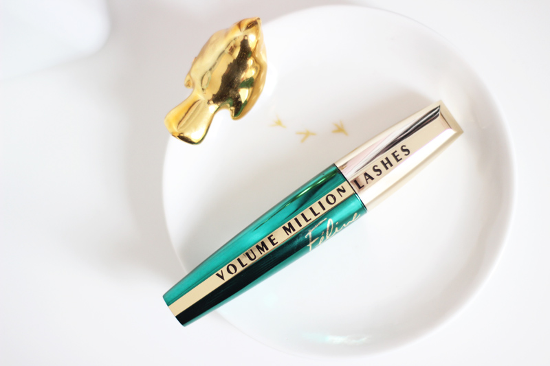 L'Oréal Volume Million Lashes Féline review