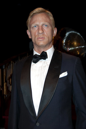 Daniel Craig (36283) | by Thomas Becker