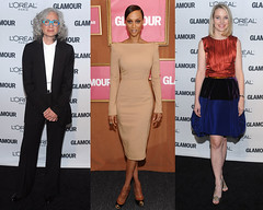 Glamour Women of the Year Best dressed | by www.TheFashionCult.com