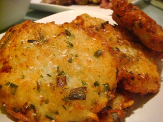 Potato latkes | by megan.chromik