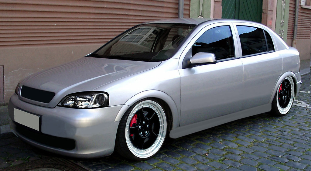 opel astra g virtual tuning jimgreetingsfromgreece flickr. Black Bedroom Furniture Sets. Home Design Ideas