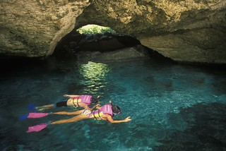 Xcaret | by Dtraveller