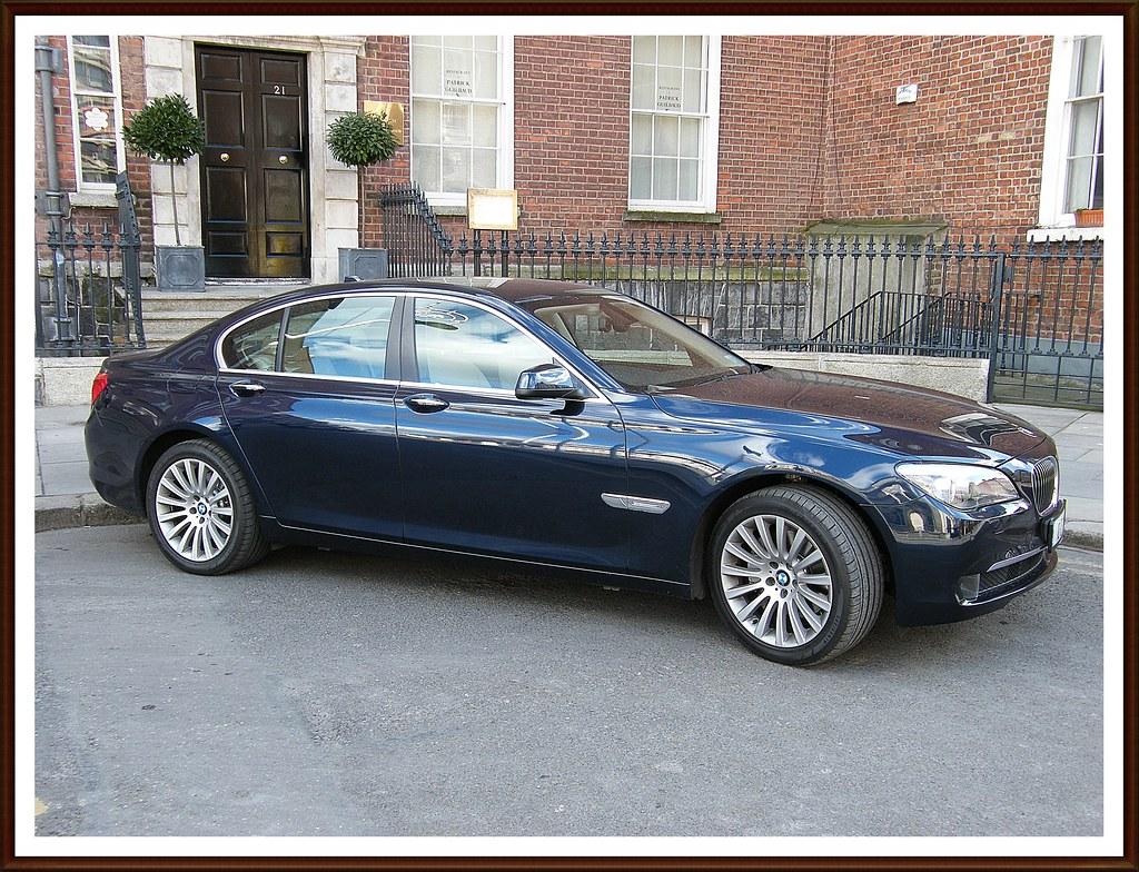 brand new wonderfully luxurious bmw 7 series limousine i flickr. Black Bedroom Furniture Sets. Home Design Ideas