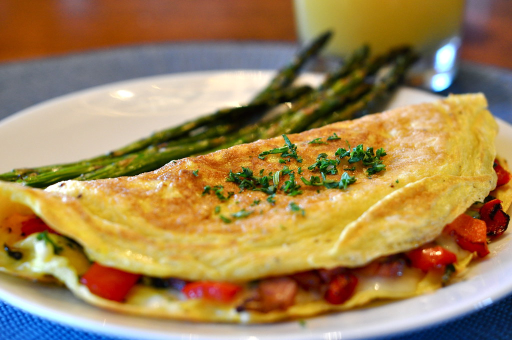 Image result for omelet pictures