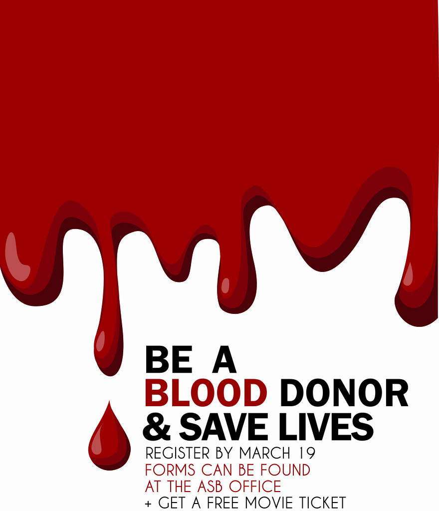 Donate blood poster 2 donate blood advertisement poster i flickr donate blood poster 2 by the law designs thecheapjerseys Gallery