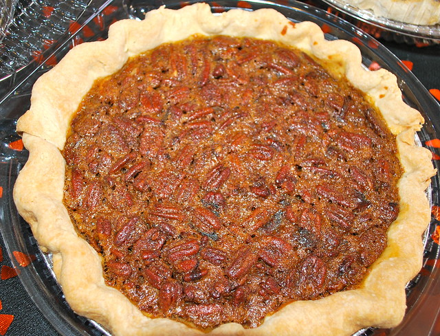 SOUTHERN PECAN PIE | Flickr - Photo Sharing!