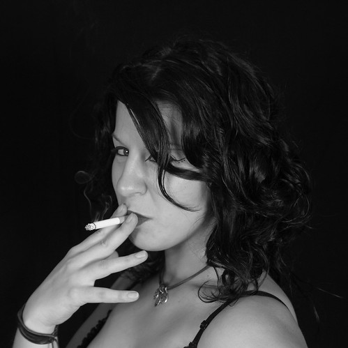 eva smoker-series | by photobeam ( Better grays through research © )