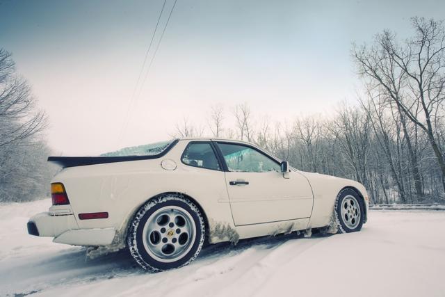 Porsche en hiver - Page 3 4226083323_802d0cc373_z