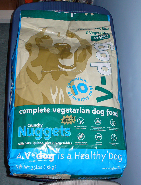 Dog Food Blog