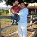 Luke and Grampa
