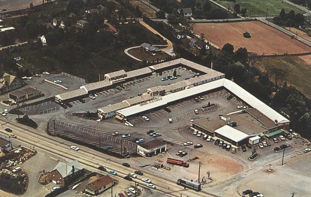Capitol Motels - Harrisburg, Pennsylvania