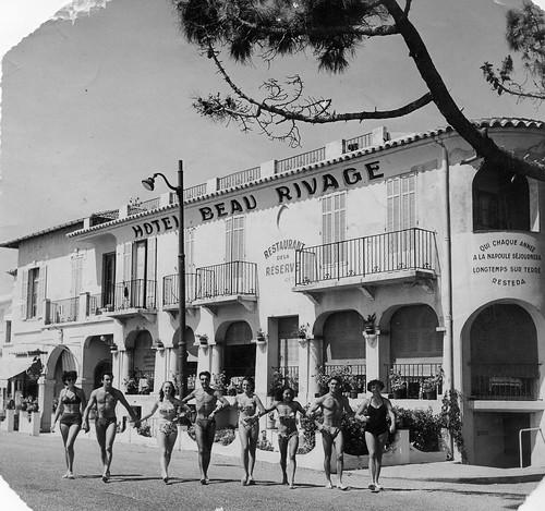 Hotel Beau Rivage Lausanne Spa