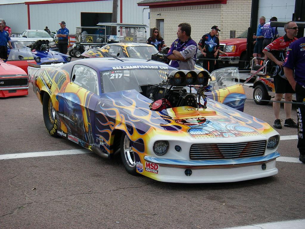 Pro Modified Racing Cars Sale