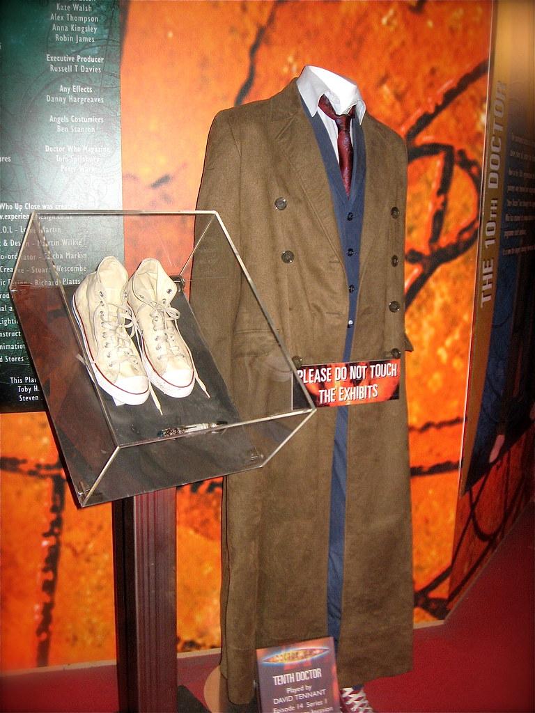 David Tennant Shoes