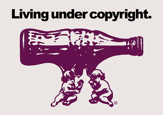 UNDER COPYRIGHT | by Christopher Dombres