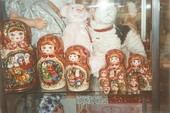 babushka dolls | by pearled