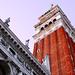 Campanile di Piazza San Marco, Venezia