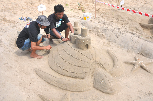 HV cherating sandsculpting-16 | by wackybecks