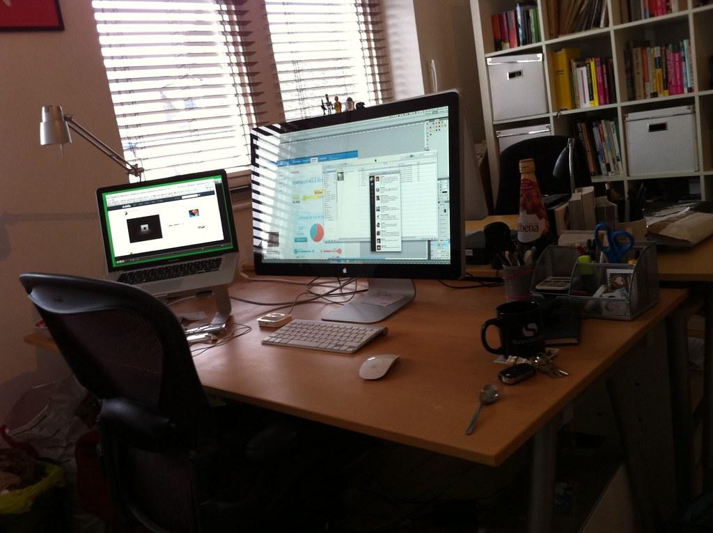 Home Office Setup Reddit