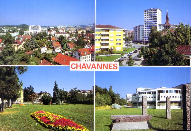 Tour locative chavannes ecublens skyscrapercity for Tour de chavannes
