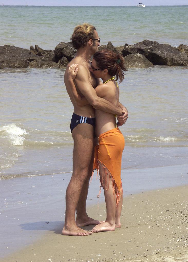 Nude on sand Nude Photos 31