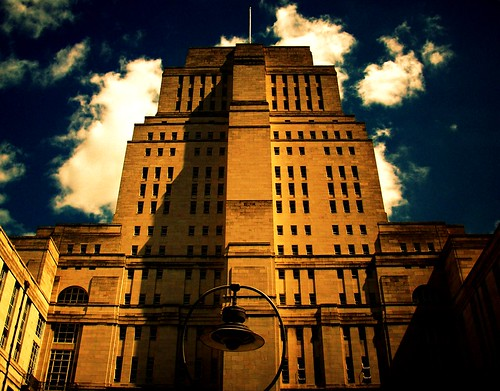 Senate House | by Secret Pilgrim