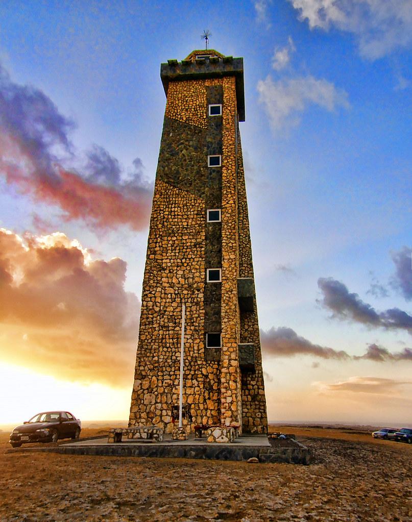 Cabo san roman punto mas septentrional de venezuela y suda flickr - Cabo san roman ...
