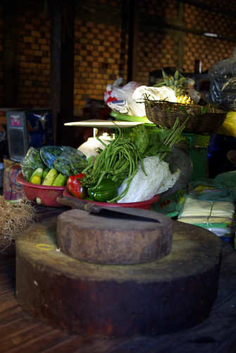 Cambodian Kitchen - Cycling in Cambodia | by The Hungry Cyclist