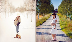a baby for all seasons | by Lisa Røstøen  |  Fotografix Studios