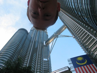 Alex Kent and Petronas Towers | by AlexKent