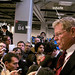 James Inhofe in U.N. Climate Conference - Photo by Andrew Revkin, NY Times