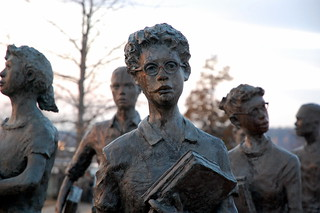 Little Rock Nine | by Steve Snodgrass
