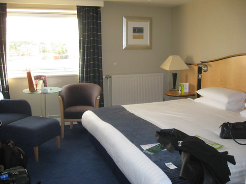 Hotel Chains With Exrcutive Rooms